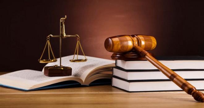 Eski Balyoz hakimine hapis cezası verildi