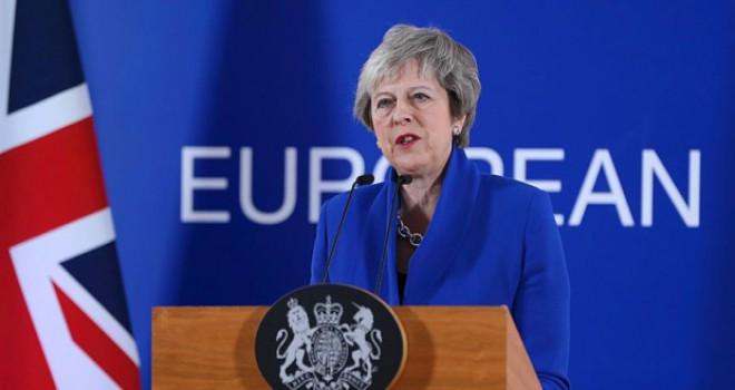 İngiltere Başbakanı May: Brexit anlaşması Noel'den önce oylanacak