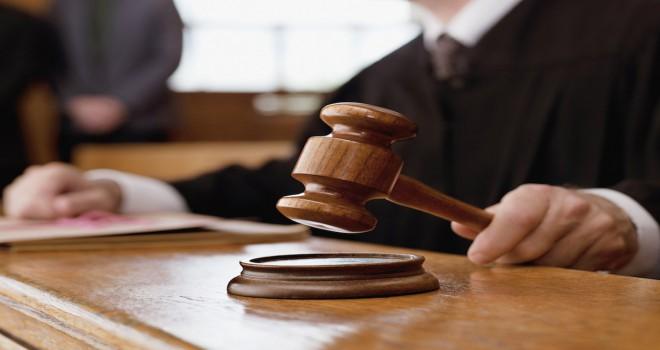Eski Bakan Ercan Vuralhan'ın Öldürülmesi Davasında Karar