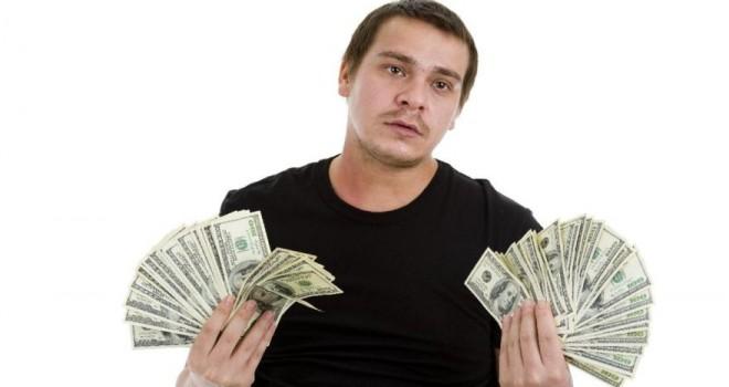 Uzmanlar 4 yılın sonunda sebebini buldu: Parayla mutluluk olmuyor