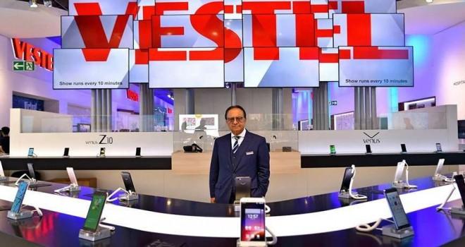 Vestel Beyaz Eşya satın almak için başka alıcı ile devam edecek