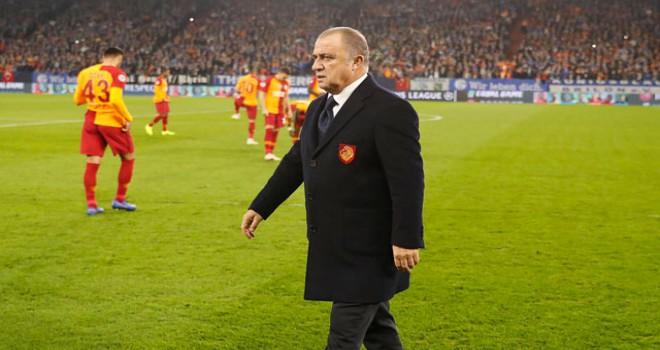 Schalke 04 - Galatasaray: 2-0