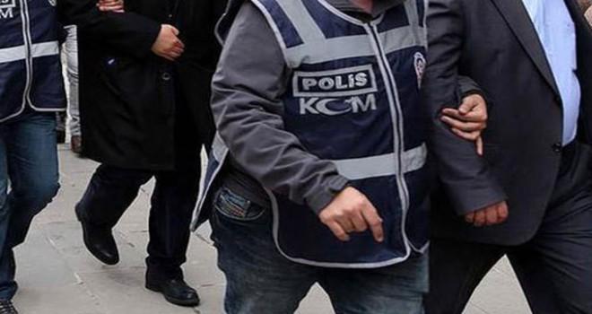 Ankara'da suç örgütüne operasyon