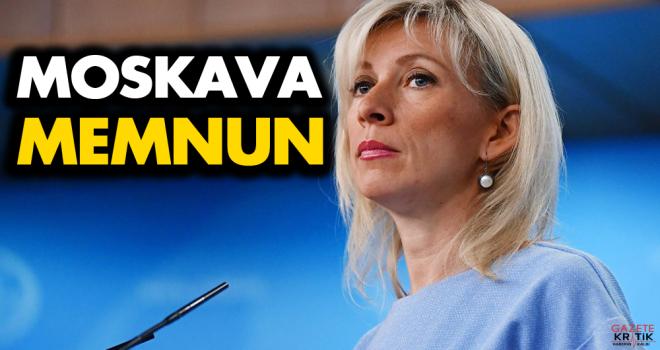 Rus Dışişleri: Moskova yönetimi, Ankara ve Riyad'ın Kaşıkçı soruşturmasında işbirliği yapmasından memnun