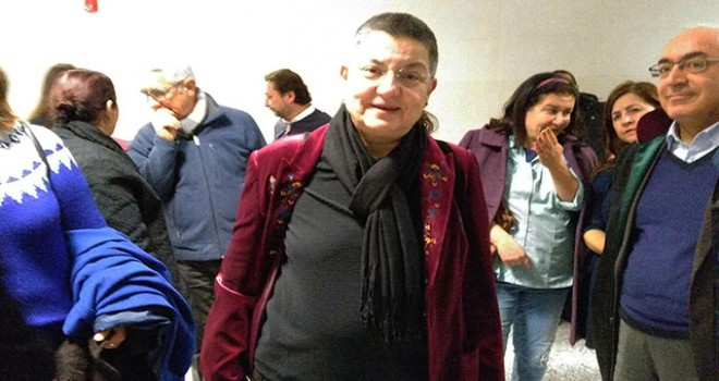 Barış bildirisine imza atan Profesör Fincancı'nın cezası belli oldu