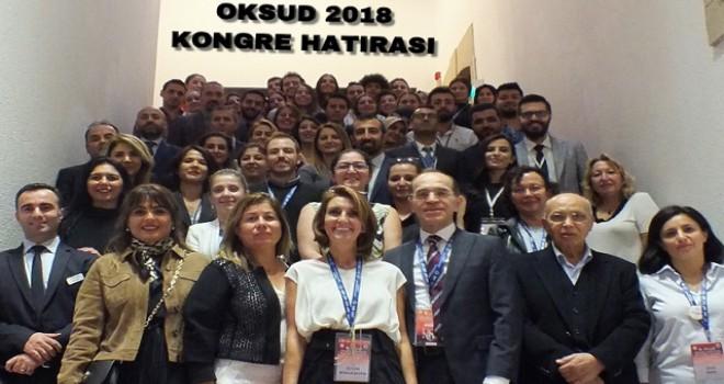 ULUSAL ODYOLOJİ KONGRESİ BAŞLADI