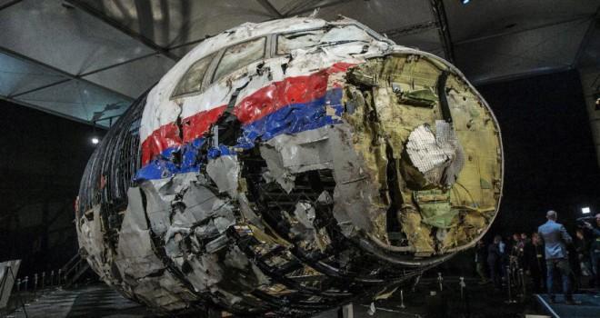 Araştırma tamamlandı: Malezya uçağını düşüren…