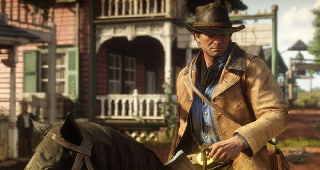 Red Dead Redemption 2, 100 GB alan kaplıyor!