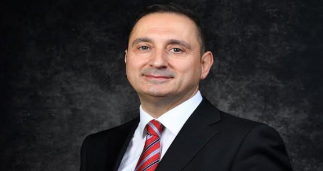 McAfee Türkiye Ülke Müdürü Hakan Uzun oldu