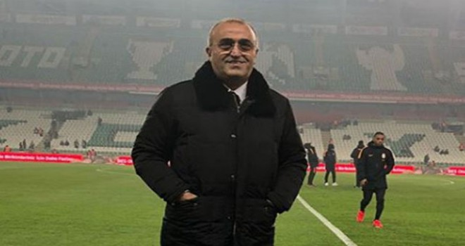 Abdurrahim Albayrak, Beşiktaş derbisinde tribünde olacak