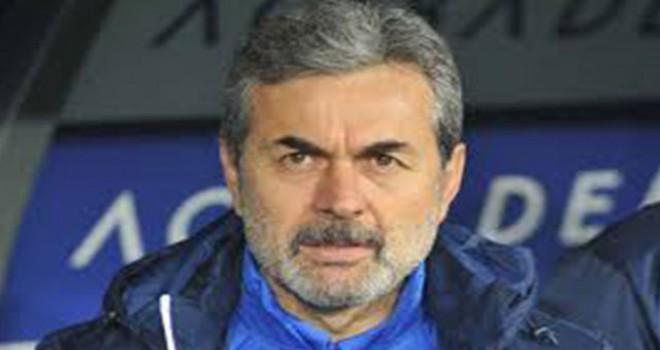 Atiker Konyaspor'da Aykut Kocaman dönemi