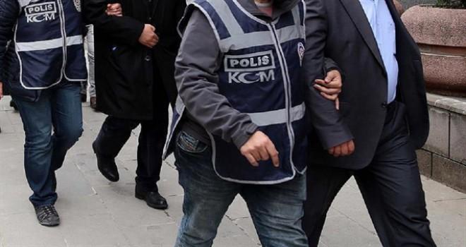 Hava Kuvvetleri Komutanlığı'nda görevli 12 muvazzaf astsubay FETÖ'den gözaltına alındı
