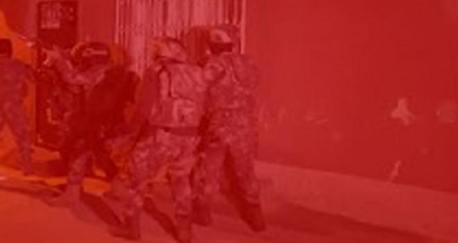 Van'daki FETÖ operasyonunda 8 kişi gözaltına alındı
