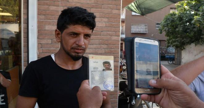 Adana'da 80 bin Suriyeli kayıt altına alındı