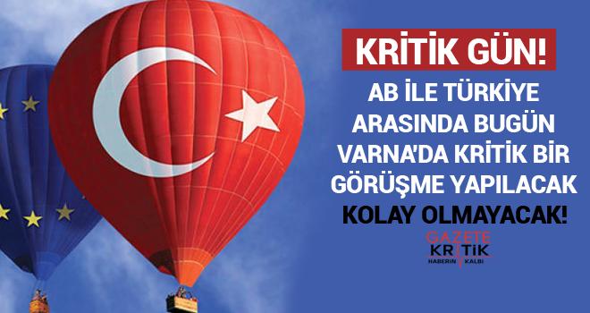 Kritik gün... Zirve öncesi Türkiye'nin kınanması havayı zehirledi!