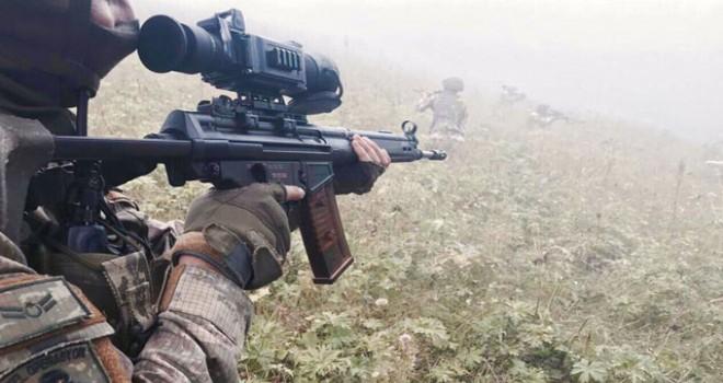 İçişleri Bakanlığı açıkladı: 2'si üst düzey 45 terörist...