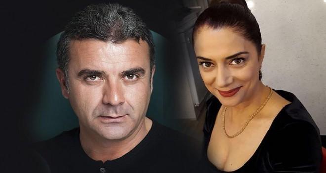 Oyuncu Mahir İpek ve Veda Yurtsever boşanıyor