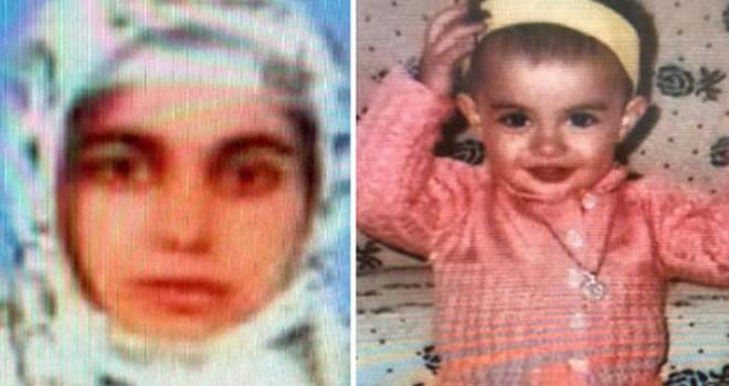 Kocaeli'de kayıp anne ve kızını arama çalışmaları sürüyor