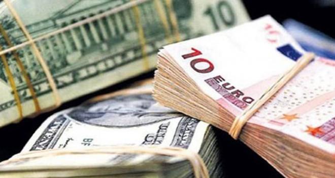 Dolar 5.36, euro 6.11 ve sterlin de 6.88 liradan işlem görüyor