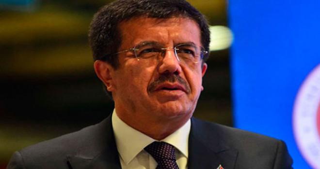 Nihat Zeybekci: İzmir'e kendimizi sevdireceğiz