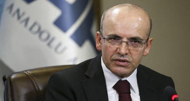 Mehmet Şimşek'ten dolardaki düşüşün ardında açıklama geldi