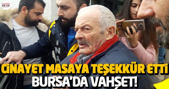50 yıllık eşini boğazını keserek öldüren koca tutuklandı