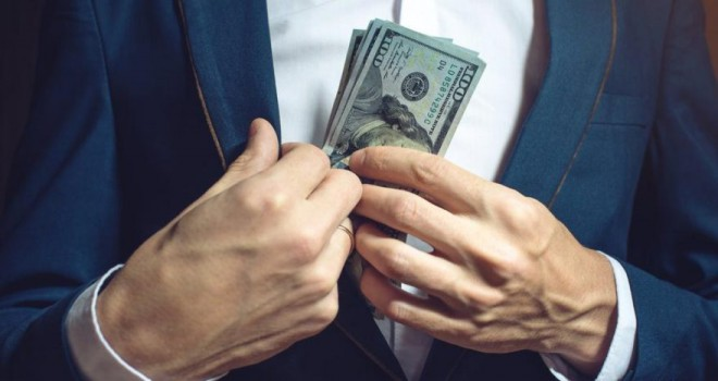 Dünyanın en büyük fon yöneticisinden dolar yorumu