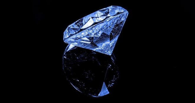 Dev elmas yeni sahibini buldu… Fiyatı ise…