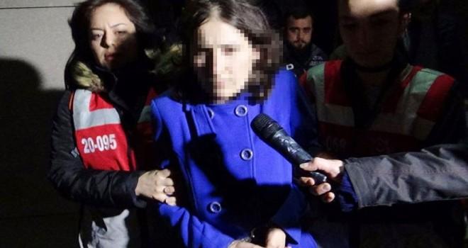 Bebeğini denize atan kadının cezai ehliyeti tam çıktı