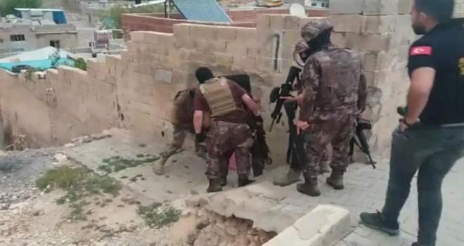Şanlıurfa'da 'torbacı' operasyonu: 11 gözaltı