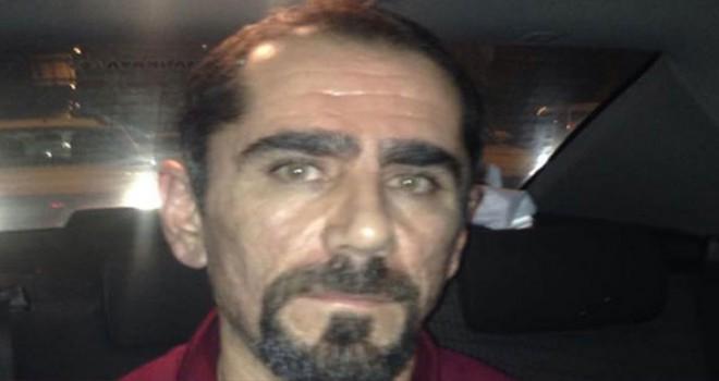 FETÖ imamı ortak operasyon ile yakalandı