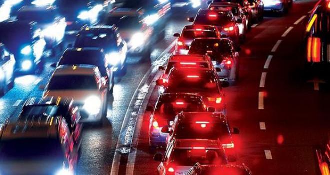 Dünyada en fazla trafik sıkışıklığı olan kentler açıklandı; işte İstanbul'un sıralaması