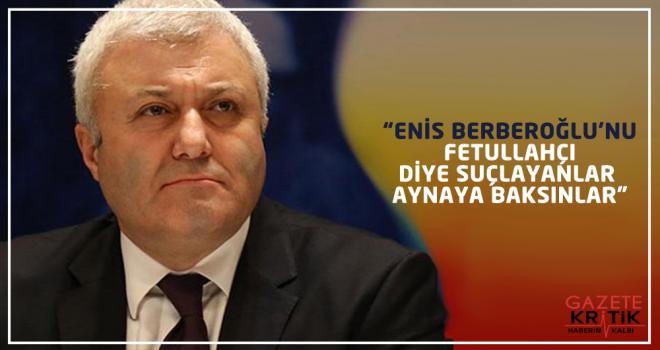 CHP'li Tuncay Özkan: Enis Berberoğlu'na kefaletimiz devam ediyor