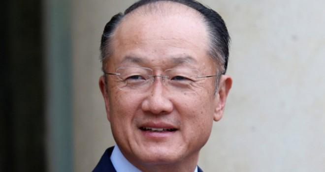 Dünya Bankası Başkanı Yong, istifa edecek