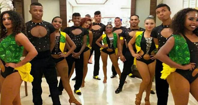 Kolombiyalı dansçılarla ilgili müjdeli haberi ünlü sanatçı verdi