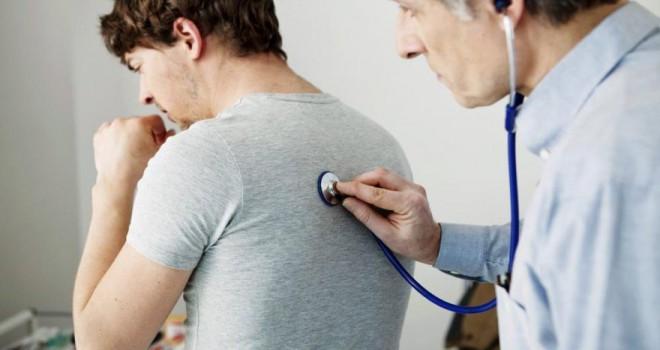 TÜSAD'dan KOAH hastalarına 'bronoskopi' uyarısı