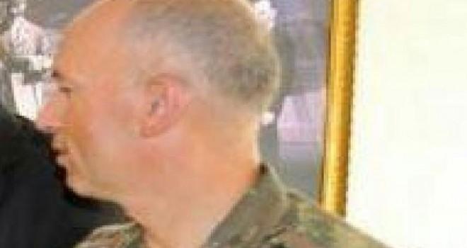 Bursa eski Jandarma Komutanı Türk'e 7,5 yıl hapis cezası