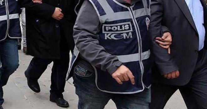 Malatya merkezli 8 ilde FETÖ operasyonu: 8 gözaltı