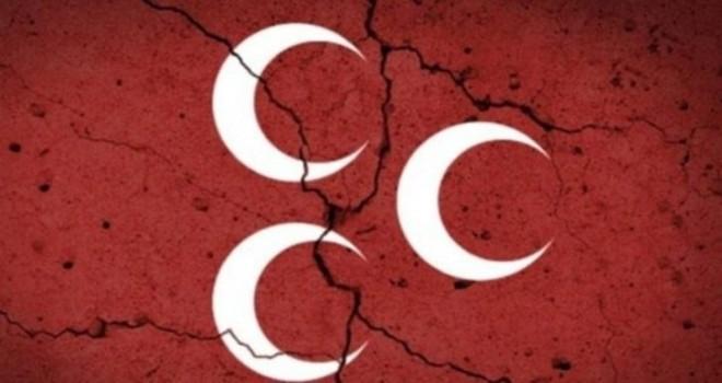 İYİ Parti toplantısına katıldı, MHP'yi karıştırdı! 'İhraç' istemi...