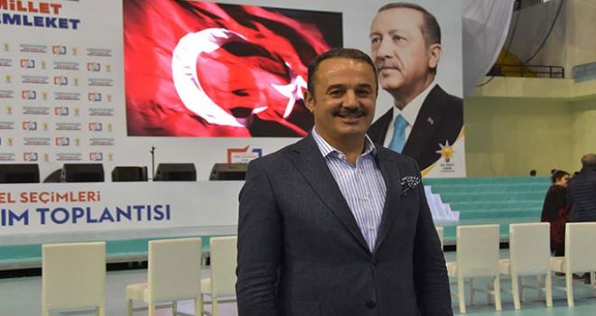 AK Parti, Cumhur İttifakı'nın İzmir adaylarını yarın açıklayacak