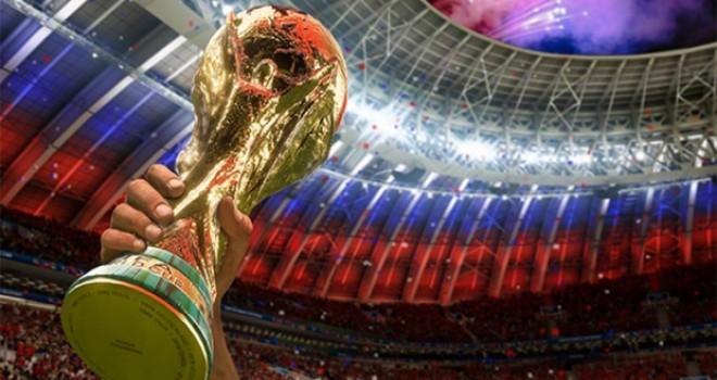 Dünya Kupası'nda yarı final zamanı