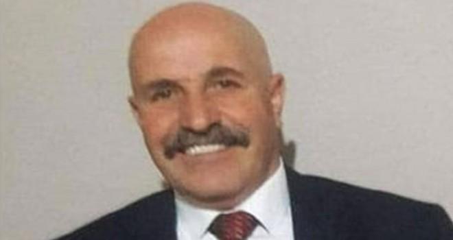 AK Partili belediye başkan aday adayı hayatını kaybetti