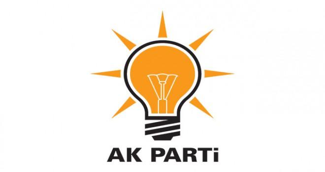 AK Parti'nin Erzurum Belediye Başkan adayları açıklandı