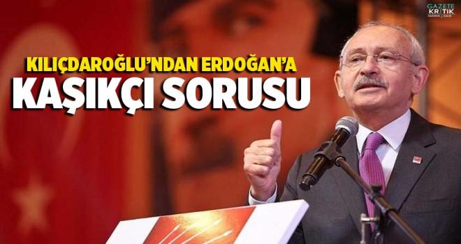 Kılıçdaroğlu, Erdoğan'a Twitter'dan Kaşıkçı cinayetini sordu!