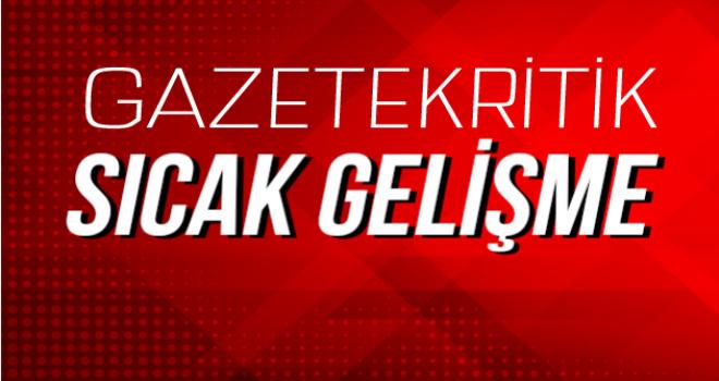 Kadıköy'de çukura düşen işçi kurtarıldı