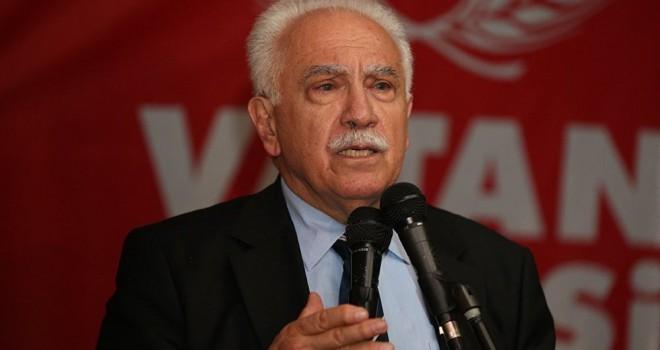 'Türk yargısı, PKK'ya yardım ve yataklık yapan Rahip Brunson'u mahkum etmiştir'