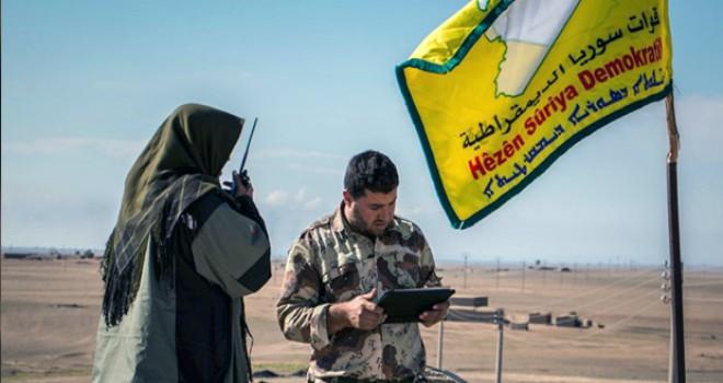 SDG: IŞİD'li mahkumları daha fazla tutamayabiliriz