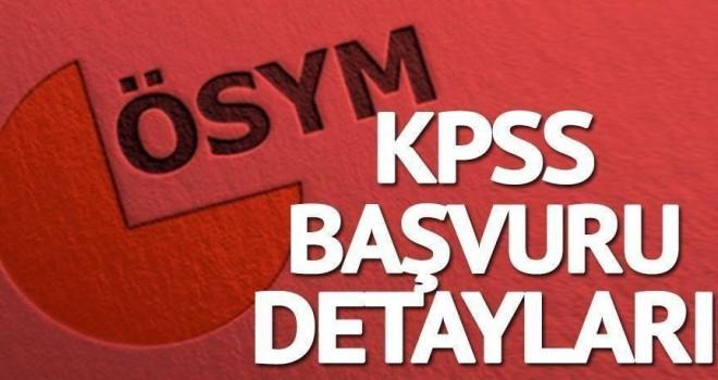 KPSS başvurusu yapacaklar dikkat, yarın son gün!