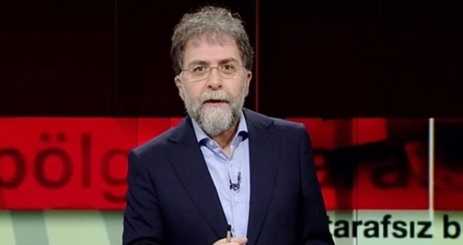 Ahmet Hakan: Kes ağlaşmayı Amerikalı Mücahit, garibanlar parasını alamazken sen lüks içinde yaşıyorsun