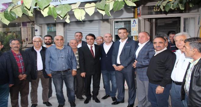 İzmir Buca'da Gençlik Ateşi.